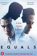 Win dvd's van 'Equals'