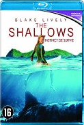 Win Blu-ray's van 'The Shallows'