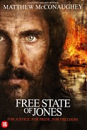 Win dvd's van 'Free State Of Jones'